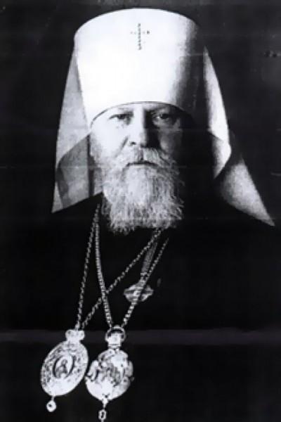 Митрополит Николай (Ярушевич)