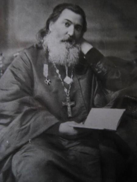 Валентин Амфитеатров