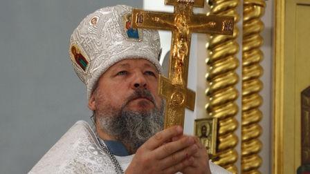 Архиепископ Орловский и Ливенский Антоний