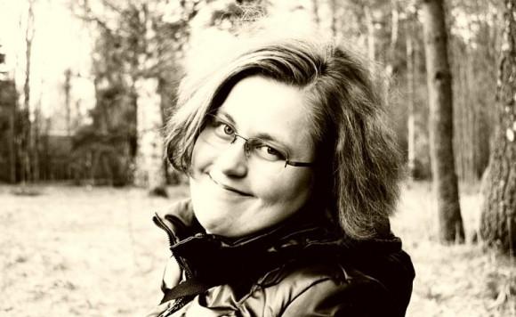 Яна Батищева