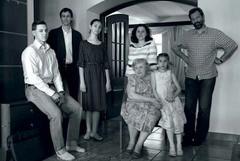 Формула семьи – Давыденко