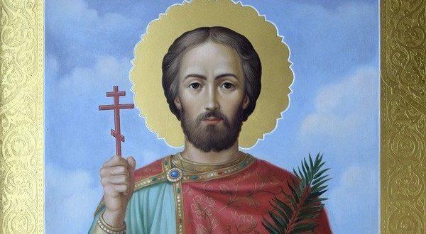 Великомученик Иоанн Сочавский, Новый