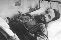 Феодор Тобольский: Инвалид-мученик