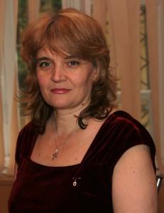Марина Левина