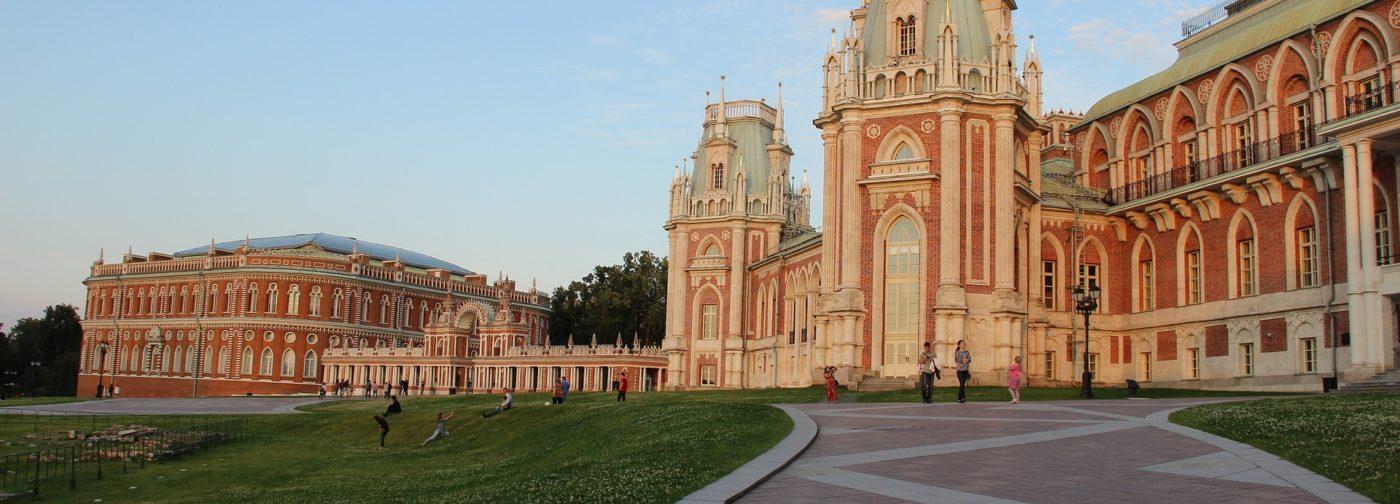 Интересные онлайн выставки России и мира