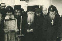 Схиигумения Елисавета (Орлова): Искали Бога – нашли старцев