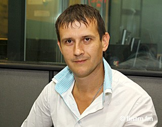 Иван Отраковский