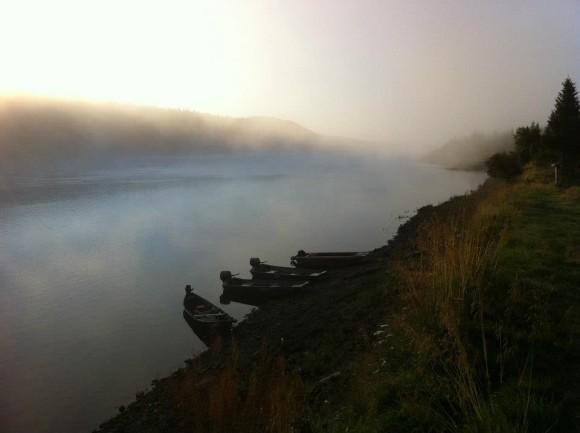 Река Варзуга