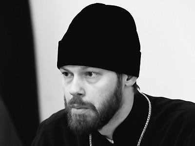 """Игумен Филипп (Рябых): Призываю Совет Европы защитить свободу верующих от """"троллинга"""", прикрытого свободой слова"""