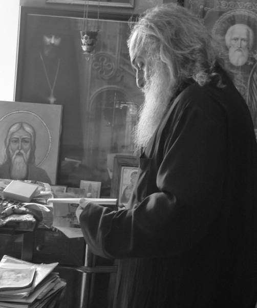 Архимандрит Адам (Ахаладзе)