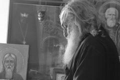 Архимандрит Адам (Ахаладзе): Жить не за счет других, но любя других!
