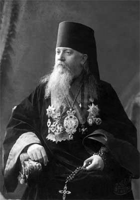 Митрополит Агафангел Преображенский. Фото: ruguard.ru