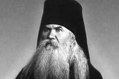 Преподобноисповедник Гавриил (Игошкин): Господь сподобил меня пострадать вместе с моим народом