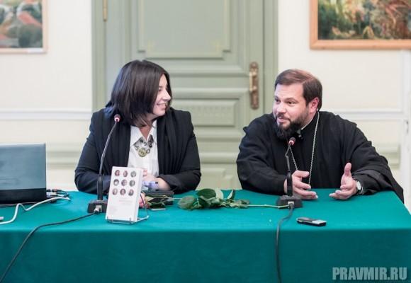 священник Валерий Степанов поделился своими впечатлениями о книге