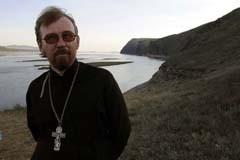15 ответов Валерию Панюшкину от священника Сергия Круглова