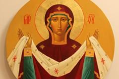 Покров Пресвятой Богородицы – ИКОНЫ праздника