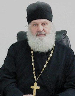 Протоиерей Александр Меняйло
