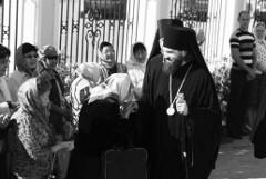 Епископ Феофилакт: «Хочешь мира – строй его в себе!»