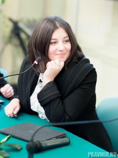Ксения Лученко