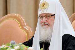 Слово Патриарха православным журналистам: «Вы призваны к делу служения Господу»