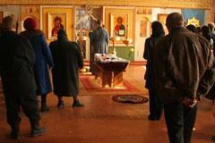Священник Димитрий Агеев: В корне каждого самоубийства – предательство со стороны близких (+Видео)