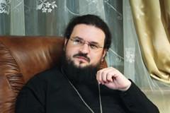 Епископ Роман: «Навоз для Господнего рая…»