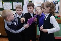 Школьники России вошли в число мировых лидеров по образованию