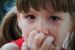 Депривация, или если вашему ребенку недостает любви…