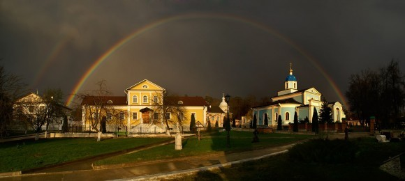 фото Optina photosight.ru