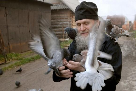 Фото архиепископа Вологодского и Великоустюжского Максимилиана, expo.pravoslavie.ru