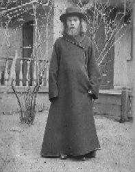 Священник Андрей Воскресенский, 1917 год, pstbi.ru