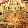 Православные отмечают память святых отцов VII Вселенского Собора