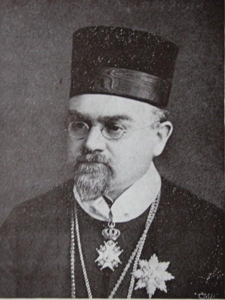 Священномученик Горазд
