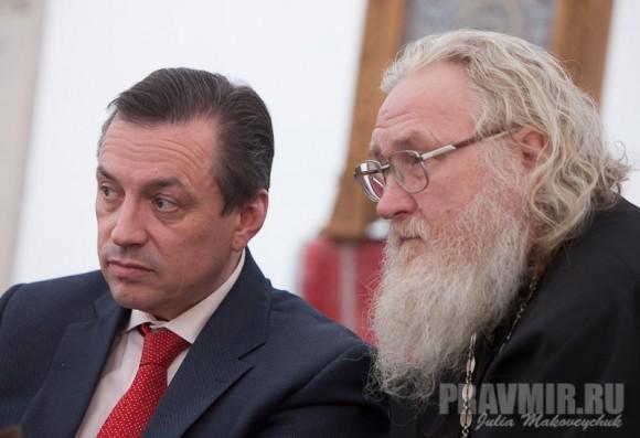 Борис Костенко (Спас), Игумен Лука