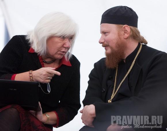 Елена Зелинская, епископ Иона