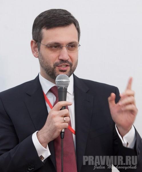 Владимир Легойда: Дружба между народами существует, когда она подкреплена делами