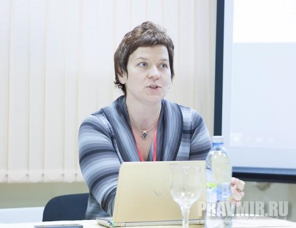 Юлия Покровская, СИНФО