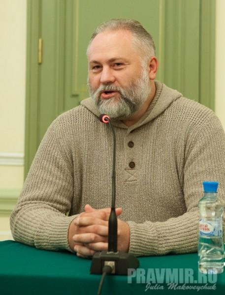 Руководитель издательства Даръ Георгий Михайлович Гупало