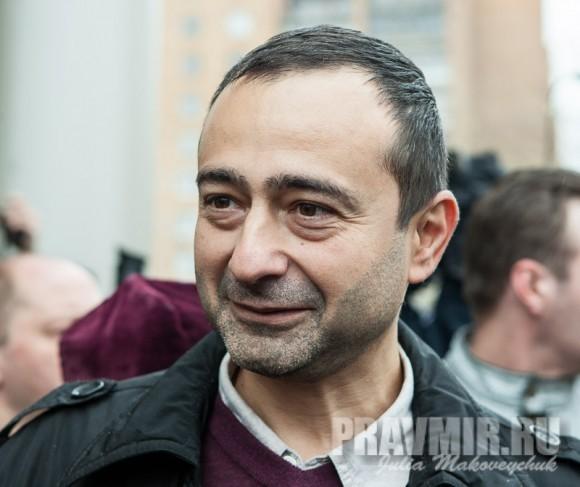 Юрий Шубин считает приговор справедливым, но надеется, что участниц акции простят
