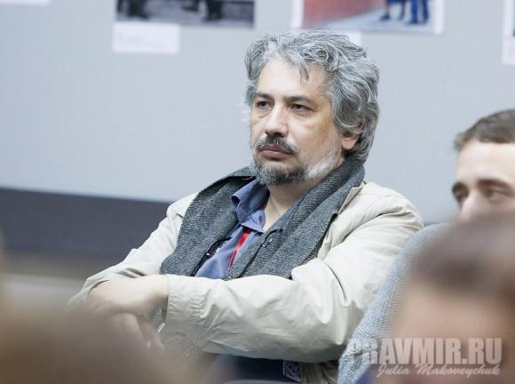 Владимир Гурболиков, ФОМА