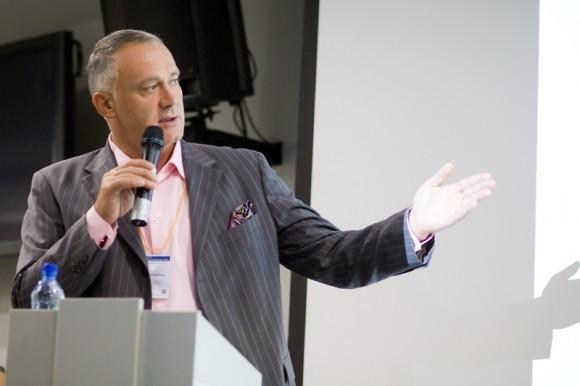 Андрей Милёхин, президент Холдинга Ромир, региональный директор по Восточной Европе и странам СНГ Gallup International