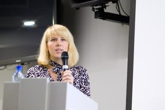 Ирина Зуева, директор по связям с общественностью группы компаний «Новард»