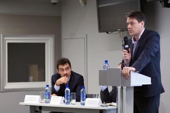 Виктор Калинин, руководитель программ департамента проектов и инициатив направления «Социальные проекты» Агентства стратегических инициатив