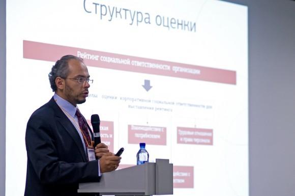 Николай Николаев, директор Рейтингового агентства «РЕПУТАЦИЯ», руководитель Фонда «Единое Общество»