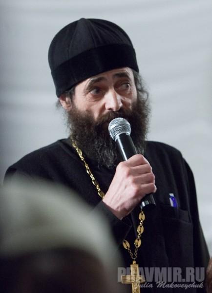 Иеромонах Макарий (Маркиш)