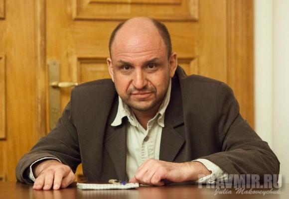Дмитрий Лурье