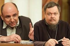 Православная Церковь в России: Слишком много или слишком мало? Прот. Всеволод Чаплин vs Дмитрий Лурье (+ ВИДЕО)