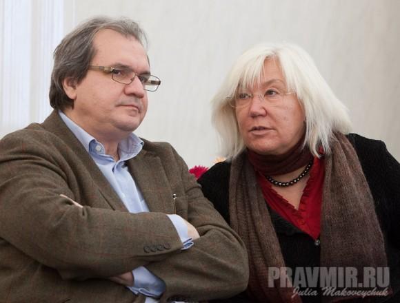 Валерий Фадеев, Елена Зелинская