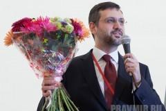 Владимир Легойда: Праздник Жен-Мироносиц нельзя сравнивать с 8 марта