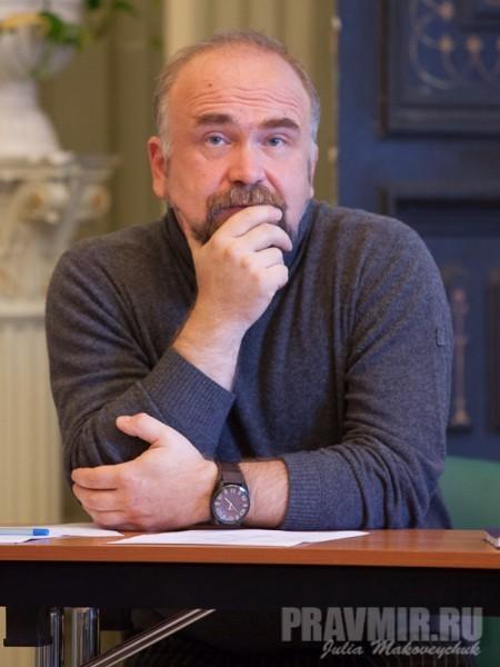 Александр Головкин